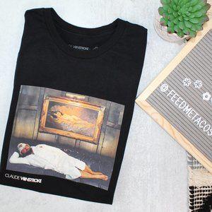 Dirtybird Claude Vonstroke Limited Edition T-Shirt